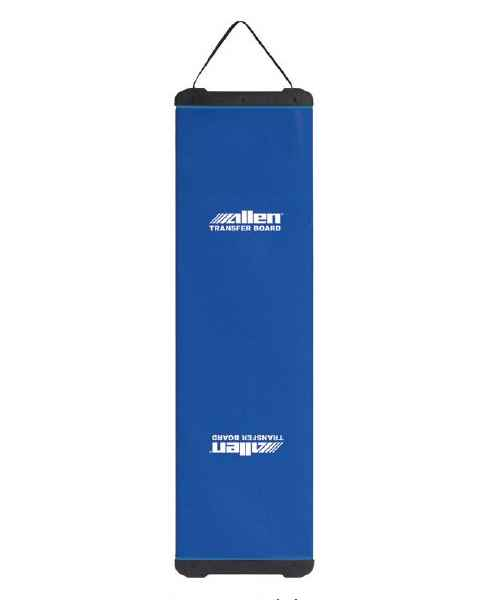 "Patient Transfer Board - Long and Wide - 71.5"" x 20.5"" (180cm x 52cm)"