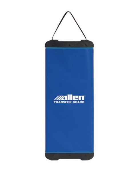 "Patient Transfer Board - Short and Narrow - 40"" x 16.5"" (100cm x 42cm)"