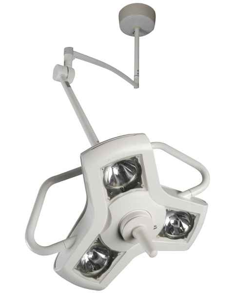 AIM-100 Single Ceiling Procedure Light