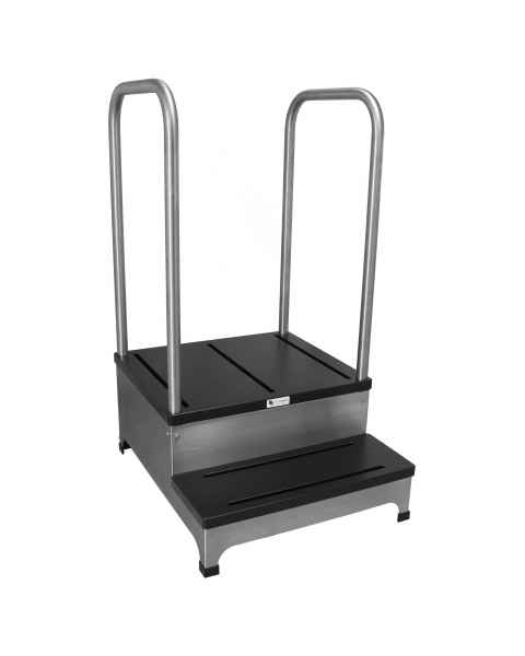 RC Imaging A2-STEP Lateral View Weight Bearing 2-Step Platform