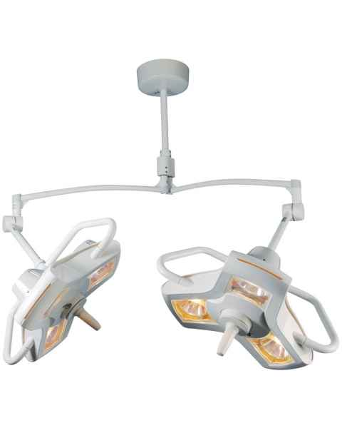 AIM-200 Double Ceiling Mount Surgery Light