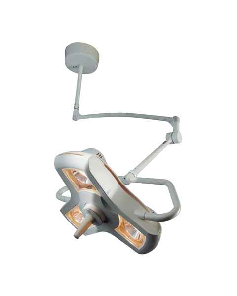 AIM-200 Single Ceiling Mount Surgery Light