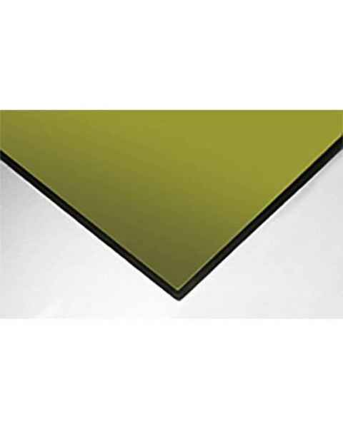 "ALS 1100 Laser Protective Acrylic Sheet - Green - 0.125"" Thickness"