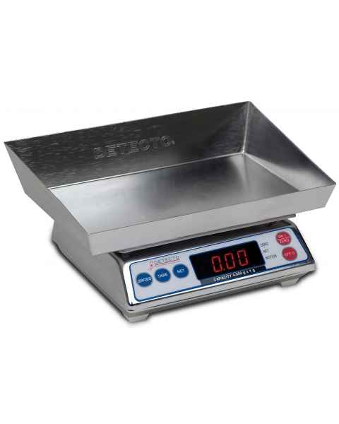 Digital Diaper Lap Sponge Scale 4000 g Capacity
