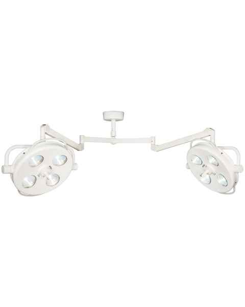 APEX Double Ceiling Mount Surgery Light