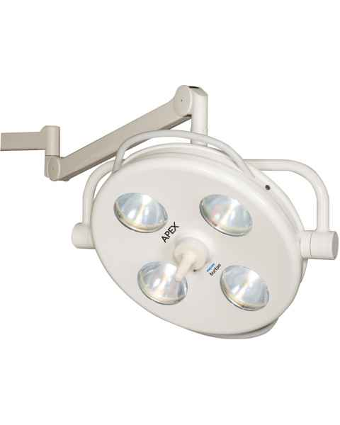 APEX Single Ceiling Mount Surgery Light