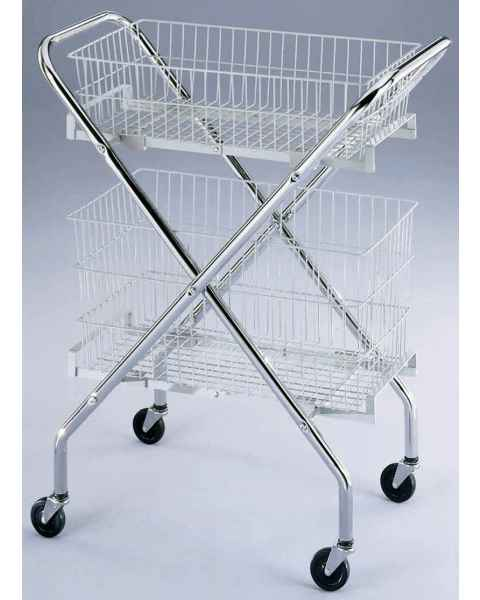 Blickman Multi-Purpose Cart