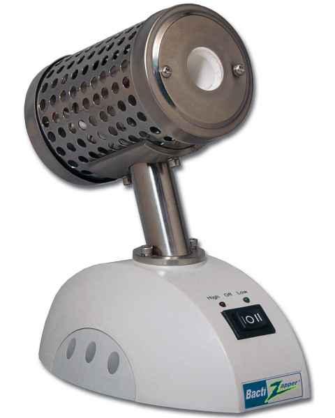 BactiZapper Infrared MicroSterilizer