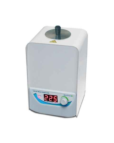 Micro Bead Sterilizer, TALL, with glass beads