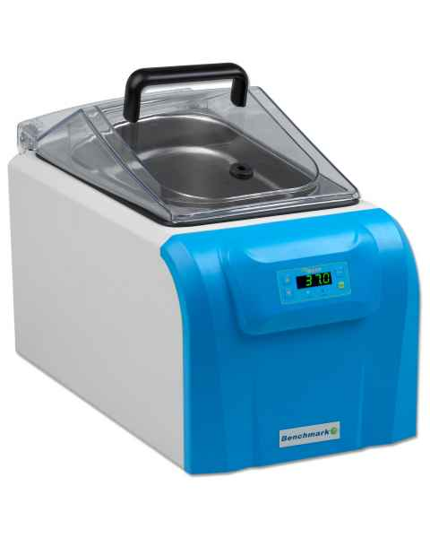 MyBath 8L Digital Water Bath