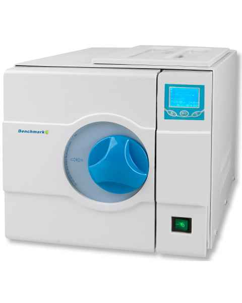BioClave Mini Digital Bench-Top Autoclave - 8 Liter
