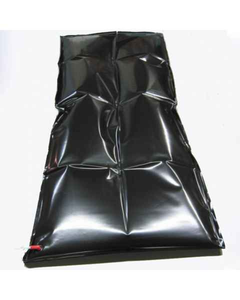 "Full Length BeanBag Positioner 30"" W x 76"" L"