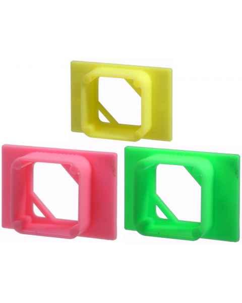 Embedding Rings
