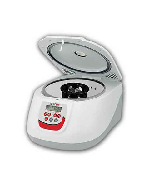 Benchmark Model C3303-6HP Sprint™ 6H Plus Clinical Centrifuge with 6 x 15mL Swing Out Rotor, 115V