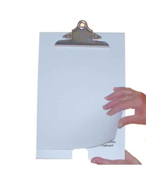Privacy Clipboard