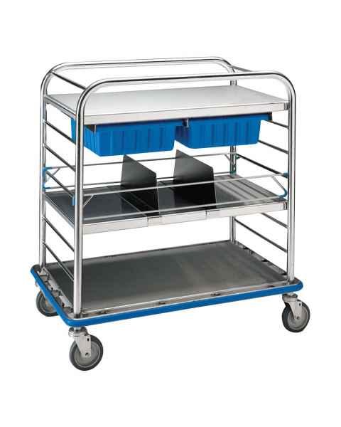 Pedigo Small Distribution Cart