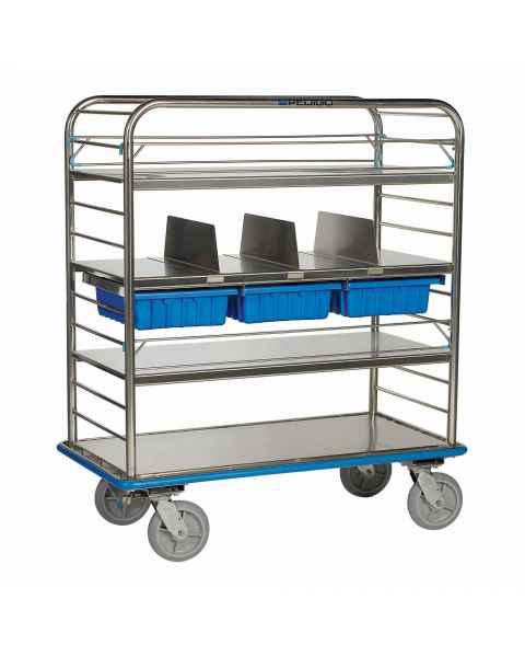 Pedigo Large Distribution Cart