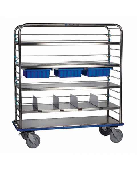 Pedigo Extra Large Distribution Cart