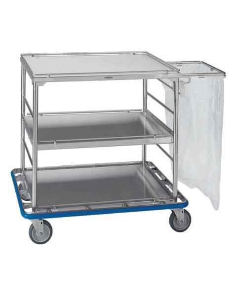 Pedigo Multi-Purpose Case Cart