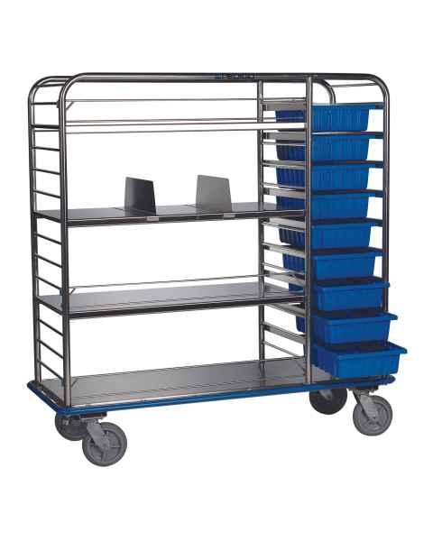 Pedigo Central Supply Cart - Large