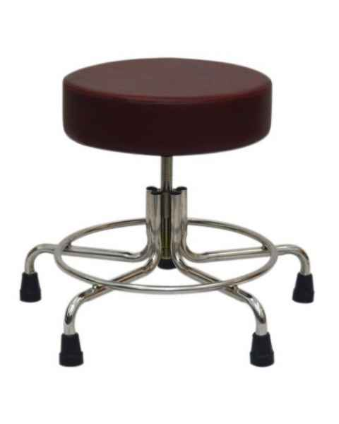 MRI Non-Magnetic Stools - Adjustable Height