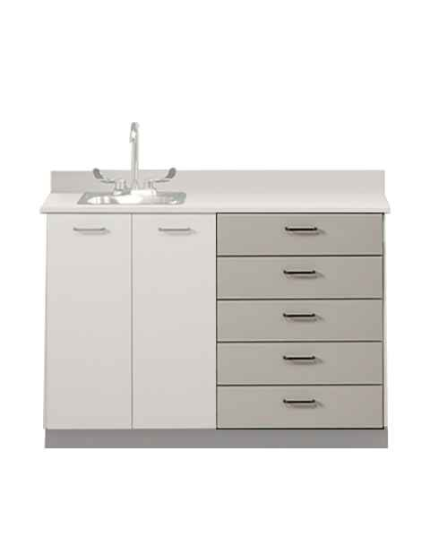 Cabinet Option-Add a Drawer
