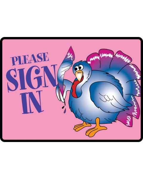 Please Sign In Sign