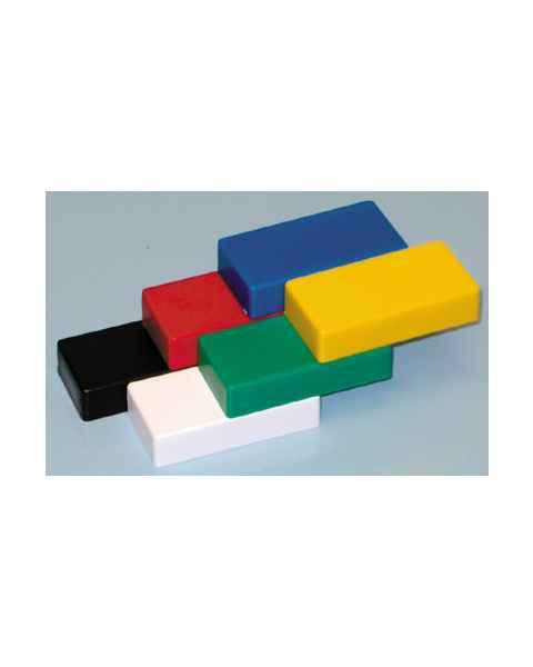 Plain Ceramic Magnets