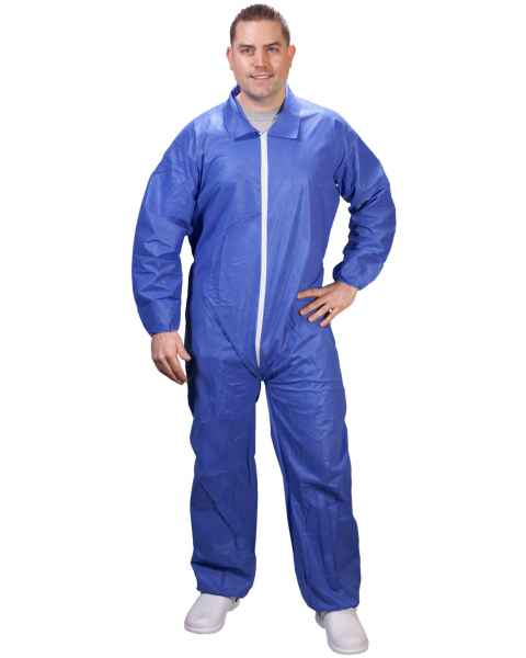 AlphaGuard Coveralls