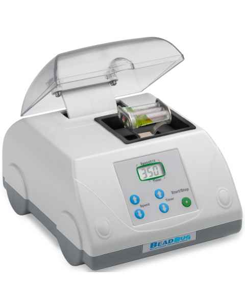 BeadBug Microtube Homogenizer