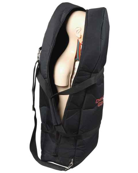 Heavy-Duty Torso Bag