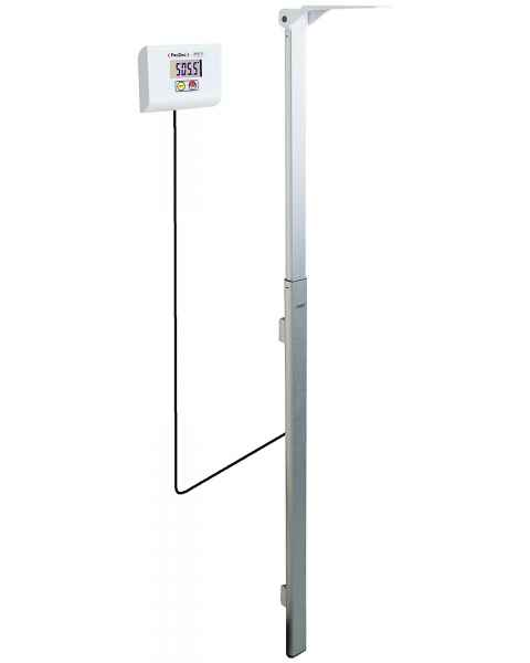Wall Mount Digital Height Rod