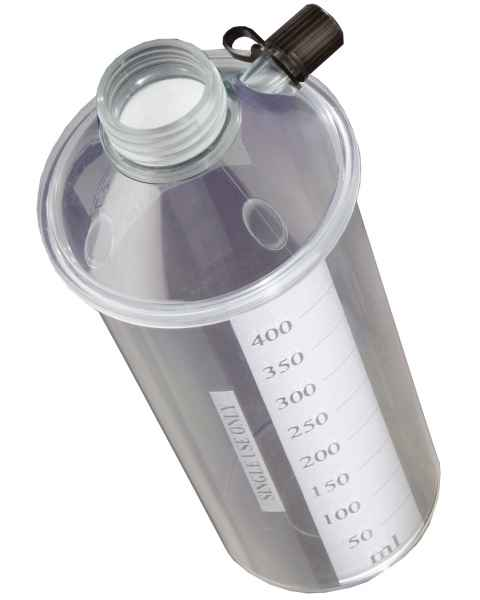 Replacement Collection Canister - 500 mL