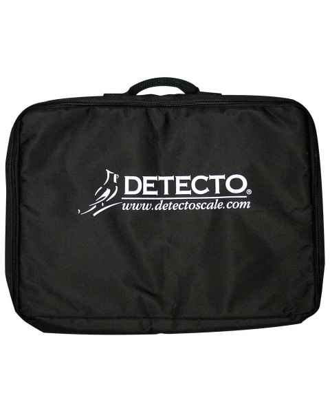 Low-Profile Portable Floor Scale Carrying Case