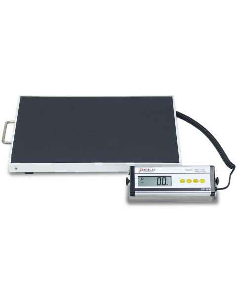 Portable Bariatric Digital Healthcare Scale - 660 lb Capacity