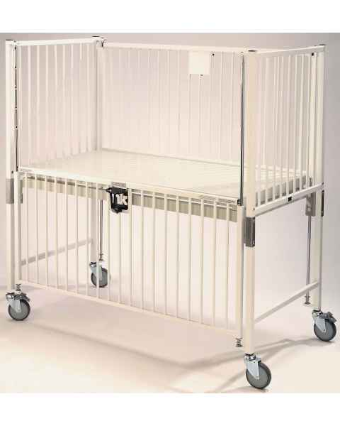 NK Medical Standard Pediatric Hospital Crib