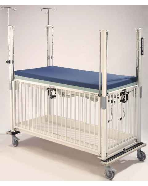 NK Medical Standard Pediatric ICU Hospital Crib