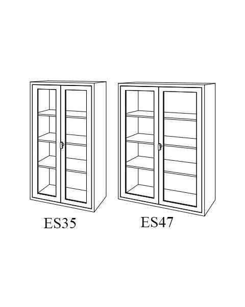 Equipment & Supplies Cabinets