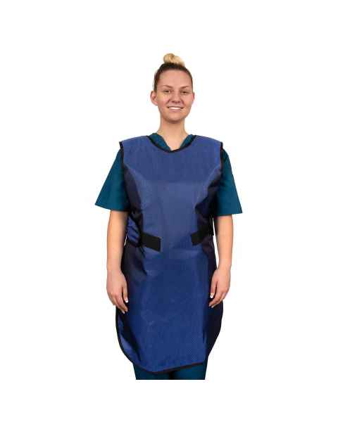 Lightweight Lead Flex Guard Apron
