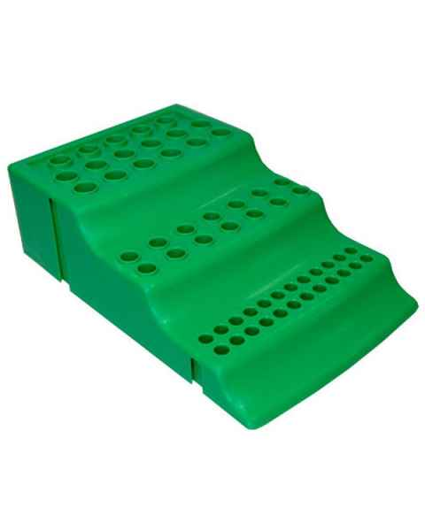 PCR / Microtube Rack Workstation - Polypropylene
