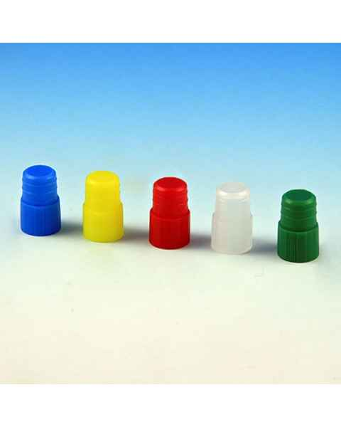 12mm Plug Cap - Polyethylene
