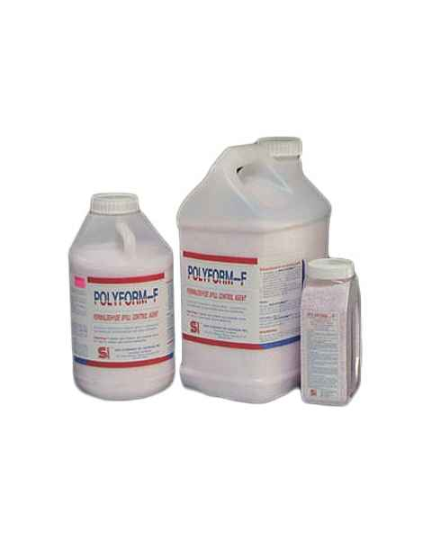 Formaldehyde Control - Polyform-F - 2.5 Gallons Bottle
