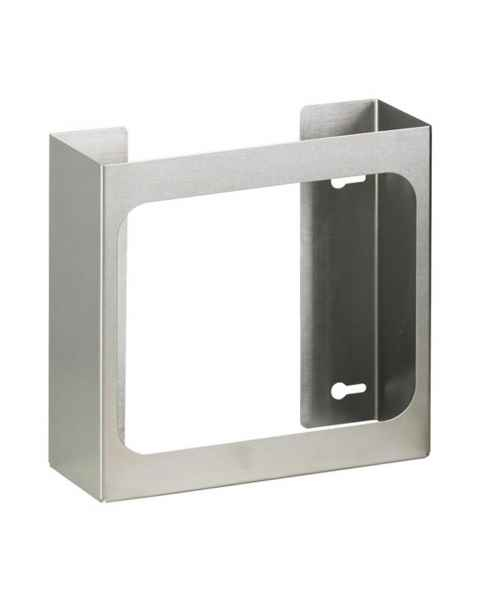 Clinton Model GS-3020 Double Stainless Steel Glove Box Holder