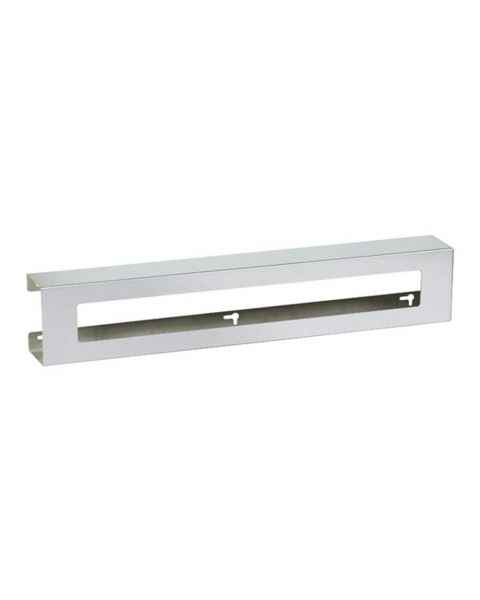 Clinton Model GS-3033 Triple Slimline Stainless Steel Glove Box Holder