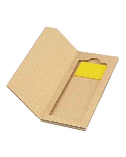 Cardboard Slide Mailer for 1 Microscope Slide