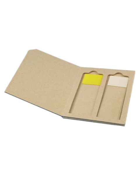 Cardboard Slide Mailer for 2 Microscope Slides