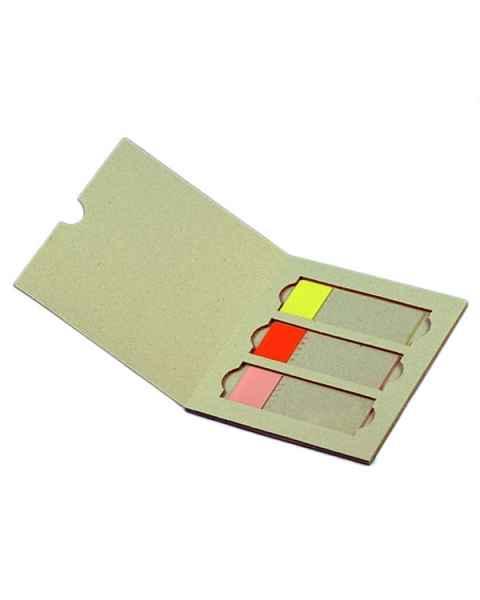 Cardboard Slide Mailer for 3 Microscope Slides