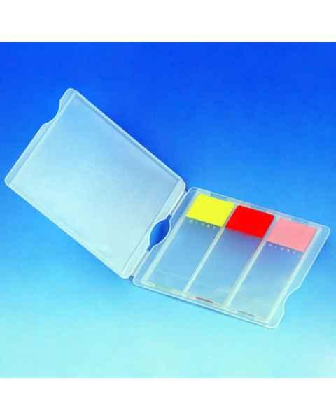Polypropylene Slide Mailer for 3 Microscope Slides