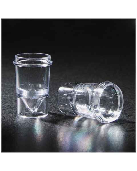 Sample Cup - For Beckman Cx Series Analyzers - 2.0mL Capacity