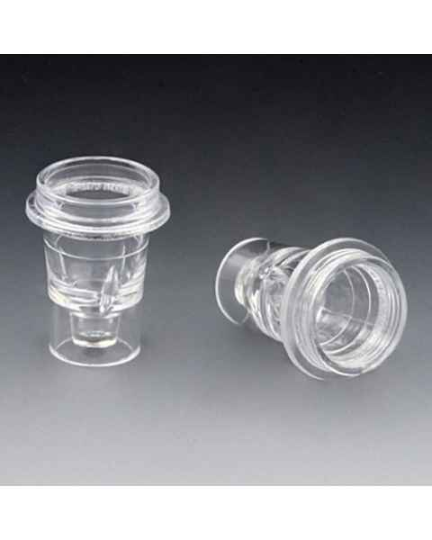 Sample Cup - For Kodak and Orthos Vitros 250 HDL - Polystyrene (PS) - 0.5mL Capacity